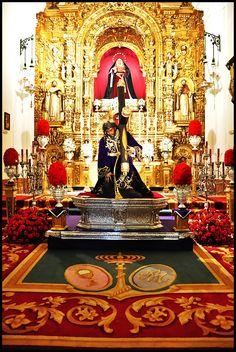 Hermandad Esperanza de Triana, Sevilla