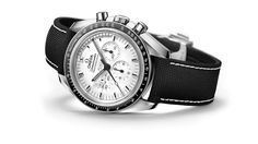 Relojes OMEGA: Speedmaster Moonwatch Apollo 13 Silver Snoopy Award