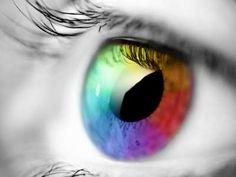 Observatório Cósmico: Exercícios para os olhos, o espelho da alma.