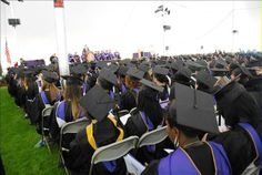 @Curry College Spring 2014 Commencement