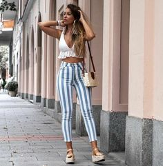 46 Beautiful & Trending Spring/Summer Outfits You Need To Get Right Now - Page 3 of 5 - Stylish Bunny