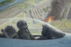 Pentagon  9-11-01