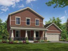 The Fulton | Rolling Ridge South | William Ryan Homes