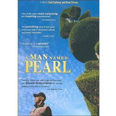 A Man Named Pearl (With CD)