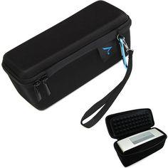 EVA Shockproof Carry Travel Case Cover Bag For Bose Soundlink Bluetooth Speaker