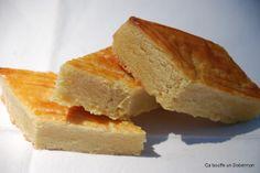 Ca bouffe un Doberman: Le Gâteau Breton de ma Mamie & MMM