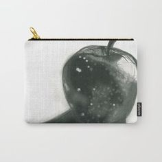 Snow White's Apple Carry-All Pouch Snow White Apple, Coin Purse, Pouch, Purses, Bags, Handbags, Handbags, Sachets, Porch