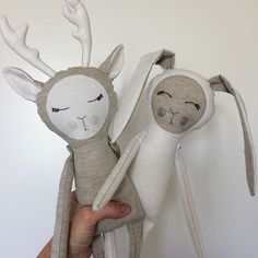 Coming soon new forest dolls))   #kuklamooprocess