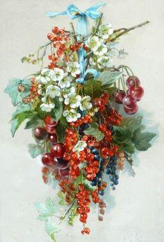 работы художника Clara von Sivers – 12