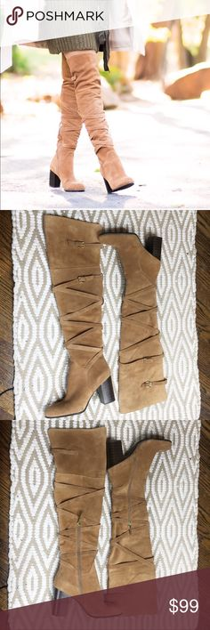 58dd4c4259577 New Sam Edelman Sable Tall Buckle Boots New Sam Edelman Sable Tall Buckle  Boots Condition: