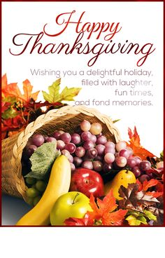 Happy Thanksgiving from All Creatures Care Cottage Veterinary Hospital!! http://www.allcreaturescarecottage.com/ #CostaMesa #petcare