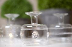 Dainty Bud Vases make a great hostess gift!! $14 at Color in Green Hills