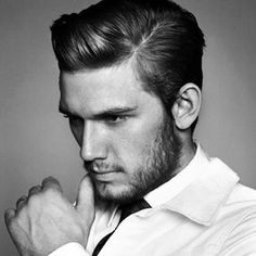 nice Cute Hairstyles For Guys - Men's Hairstyles and Haircuts Cute Guy Haircuts, Cool Hairstyles For Men, Haircuts For Men, Men's Hairstyles, Haircut Men, Alex Pettyfer, Magic Mike, Anastasia, Short Styles