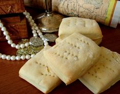 This is a VERY hard and long-keeping bread perfect as an side to hearty soups, chowders, and stews. Historically, it was part of soldiers rations. Currently, it is an ideal way to include carbohydrates on hikes or camping.