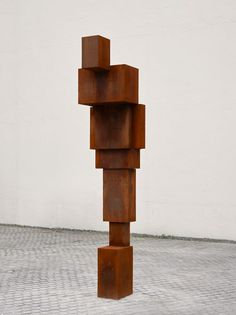 BIG PROP II - Antony Gormley