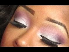 BERRY FALL MAKEUP TUTORIAL W/ BH COSMETICS PARTY