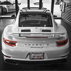 911 TurboS