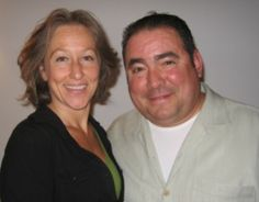 Emeril Gets Healthy with Chef Andrea Beaman.
