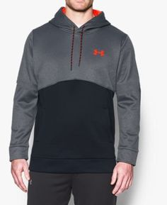 Nike Herren Kapuzenpullover BLEU/BLANC L J8IeTEG