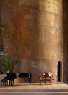 The Factory by Ricardo Bofill (27)