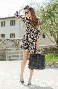 Irene's Closet - Fashion blogger