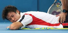Kei Nishikori injury problems continue at ATP Tokyo - https://movietvtechgeeks.com/kei-nishikori-injury-problems-continue-atp-tokyo/-World No. 5 Kei Nishikori pulled out of his second-round match at the 2016 Rakuten Japan Open in Tokyo on Wednesday. The loss of the top-ranked Japanese player in that country's biggest event