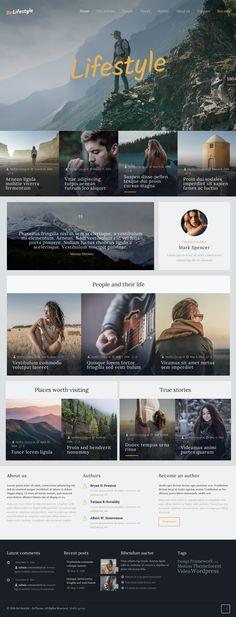 Blog Wordpress Template | Download http://themeforest.net/item/betheme-responsive-multipurpose-wordpress-theme/7758048?ref=sinzo
