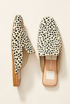 Animal Print - Shoes, Boots, Scarves & More | Anthropologie