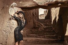 Confira a coleção mais sensual e envolvente da MondaBelle e desvenda os Mistérios do Oriente. ;)