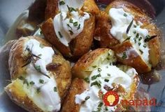 Baked Potato, Ham, French Toast, Good Food, Food And Drink, Potatoes, Gluten Free, Pizza, Menu