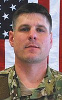 Army Capt. Aaron R. Blanchard,  32, of Selah, Wash., assigned to 2nd Aviation Battalion, 10th Combat Aviation Brigade, 10th Mountain Division, Fort Drum, N.Y.; died April 23 of wounds caused by indirect fire in Pul-E-Alam, Afghanistan.