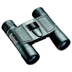 Bushnell Powerview 10 X 25mm Binoculars