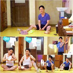 장현성 (Jang Hyun-sung) in '결혼의 여신' (Goddess of Marriage) (2013)