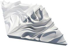 paper folding & architecture