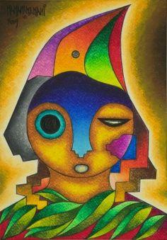 Mamani2_scaled- Bolivian Art