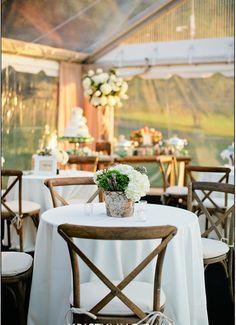 Wedding Design by Randi Events