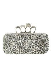 Bling Knuckle Clutch