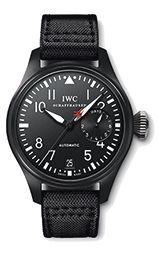 IWC - Big Pilot's Watch Top Gun