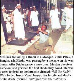 .Peaceful Islam.