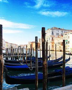 B E L L A  V E N E Z I A  Ich kann mich gar nicht satt sehen an dieser Kulisse!   #venezia #bellavenezia #venedig #venice #beautifulvenice #canalgrande #gondel #gondula #grandcanal #lagunen #travelling #instatravel #travelblogger #canalegrande #blogger_de #winterinvenice #wanderlust