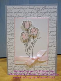 Knall Crafting!: Blessed Easter