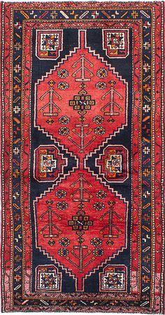 Vintage Persian Hama
