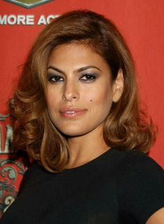 Eva Mendes with short hair                                                                                                                                                                                 More