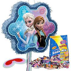 Frozen Party Ideas, Supplies and Decorations | WholesalePartySupplies.com