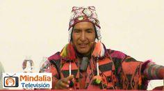 Códigos andinos por Rolando Pauccar PARTE 2