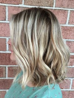 Top 13 Ultimate Lob Hairstyles Ideas 2018 Root Shadow