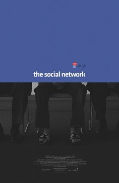 The Social Network (2010) [777 x 1200]
