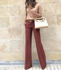 56 mejores imágenes de Pantalones femeninos.  65686db90fe