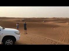 Best Desert Safari Tour in #Dubai