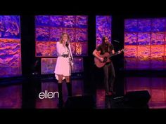 Miley Cyrus...You're Gonna Make Me Lonesome When You Go (Bob Dylan Cover)